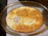 Filé zapečené v sýrovém kabátku recept