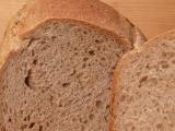 Pšenično  žitný chléb III. recept