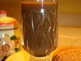 Indická ledová káva recept