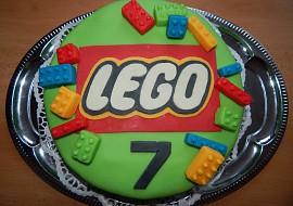Dort Lego recept