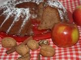 Bábovka Matylda s jablky recept