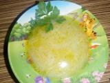 Rychlá kedlubnová polévka recept