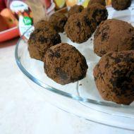 Vegan datlové kuličky recept