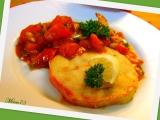 Štikozubec s rajčaty a petrželkou recept