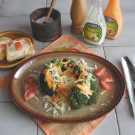 Brokolice se sýrem 1 recept