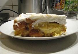 Vynikající žemlovka,jako dort recept