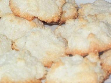 Slepované kokosky
