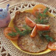 Bramboráky s pohankovou moukou recept