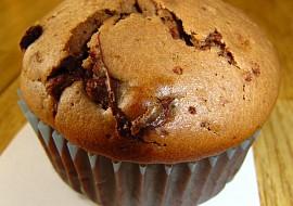 Čokoládové muffiny ^3 recept