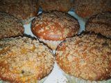 Zdravější borůvkové muffiny recept