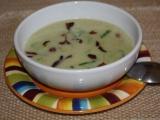 Pórková polévka Matýsek recept