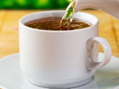 Léčivé čaje z řepíku