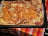 Francouzský koláč jako pizza recept