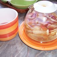 Jablečný čaj recept