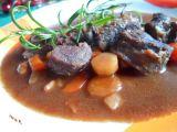 Kostelecké jelení maso recept
