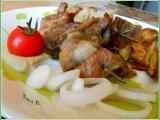 Marinované vepřové ražničí recept