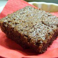 Jemný čokoládový dezert recept