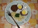 Skotská vajíčka recept