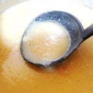 Zimní polévka plná vitamínů recept