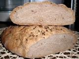 Úplně obyčejný chléb recept