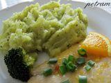 Bramborovo-brokolicové pyré bez mléčných složek (nejen pro ...