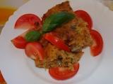 Kuře v bylinkové nádivce recept
