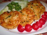 Celerovo  sýrové placičky recept
