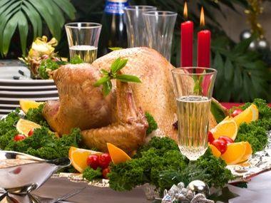 Dva recepty na vánoční krůtu