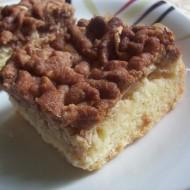 Kakaový hraběnčin koláč recept