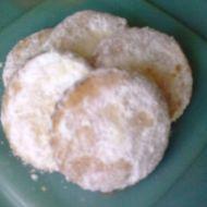 Babiččino škvarkové cukroví recept