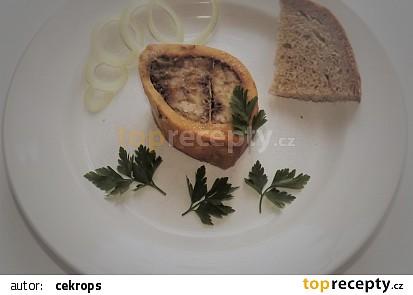 Morková chuťovka recept