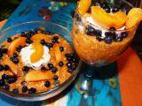 Meruňkové pyré se šmakounem recept