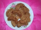 Kokosové rohlíčky do formiček recept