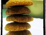 Zázvorové sušenky recept