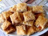 Sýrovo-slaninové listování recept