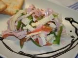 Salát bohemia recept