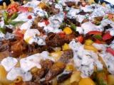Zapečené těstoviny s ďobáčky od naší Moničky recept