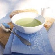 Brokolicová polévka s muškátovým oříškem recept