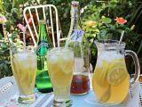 Levandulová limonáda s medem recept