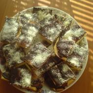 Hrnkový koláč s fantazií recept