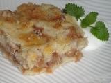Indické džaldí-džaldí (jablečný koláč) recept