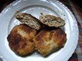 Kapustové karbanátky recept