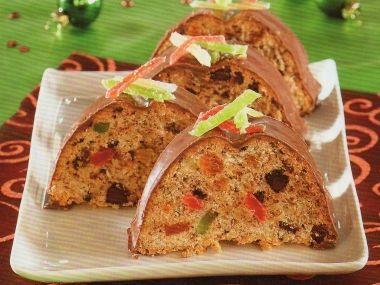 Bílkový chlebíček od Cvikovské babičky