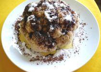 Sladkokyselý květák s čerstvým koriandrem recept