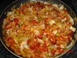Gothaj džužu  čína chudých recept