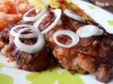 Skořicové maso recept