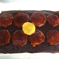 Australský mrkvový koláč recept