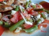 Salát Giftun recept