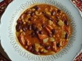 Fazole Kotányi recept