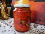 Kozí rohy ve sladkokyselém nálevu recept